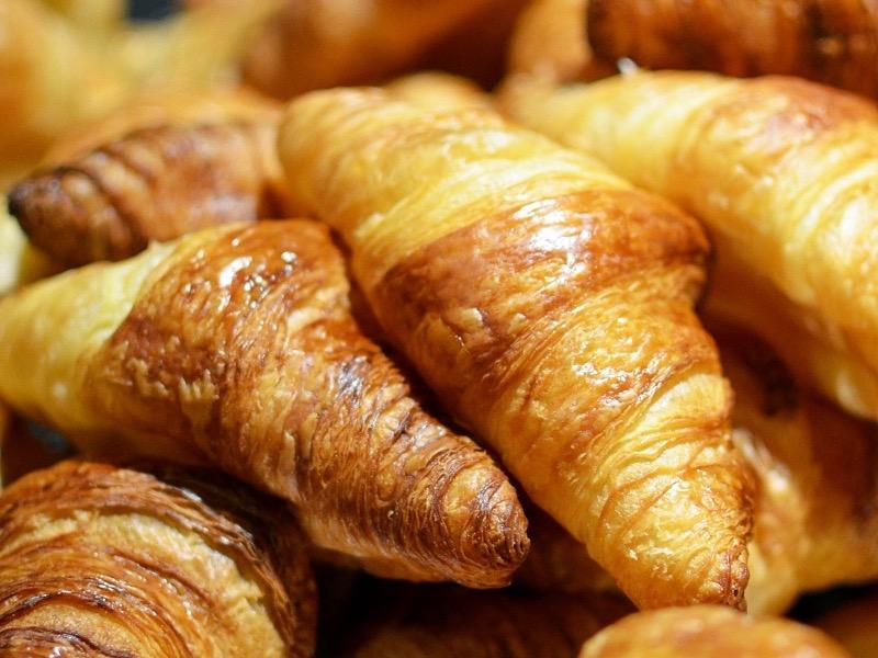 Croissant 800x600