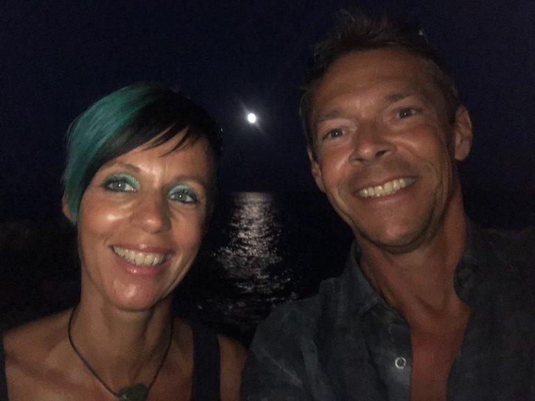 Cécile & Wim
