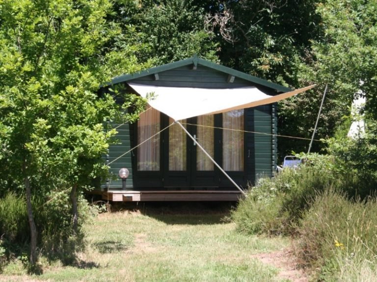 La Cabane 1